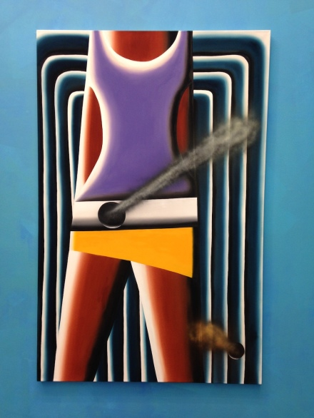 Andeas Schulze, Vacanze 15 (2016)