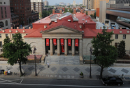 university of the arts philadelphia, via Artforum