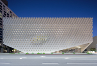 Broad Museum, via Artforum