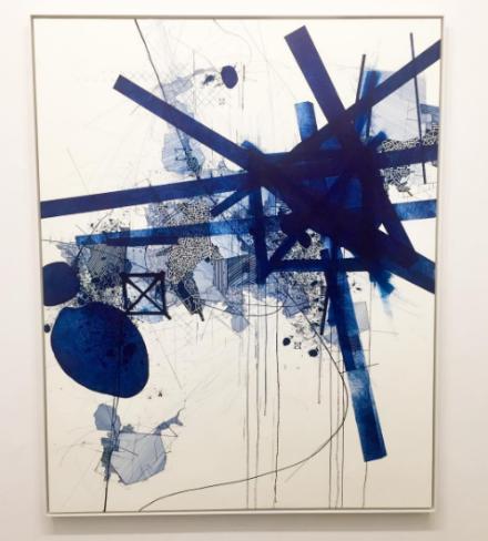 Derek Lerner, via Art Observed
