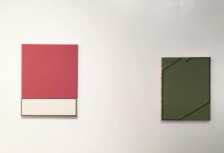 Joshua Mitchell, via Art Observed