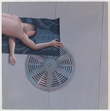 Thomas Eggerer, Street Yoga (2017)