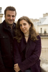 Joana Hadjithomas and Khalil Joreige, via Art News