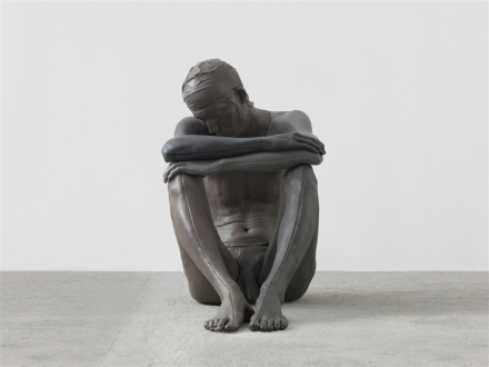 Ugo Rondinone, nude (xxxxxxxxxxxxxx) (2011), via Sadie Coles HQ