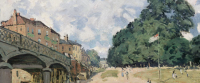 Alfred Sisley, via The Guardian
