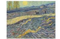 Van Gogh, via WSJ