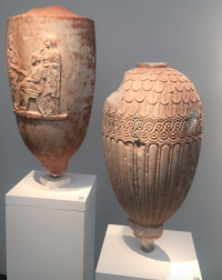 Contested Vases, via Guardian
