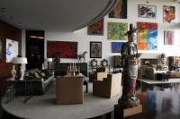 Edemar Cid Ferreira's home, via WSJ