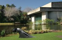 Gulbenkian, via Art Newspaper