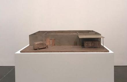 LA Invitational, (Installation View), via Art Observed