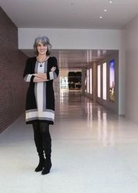 Olga Viso, via Art News