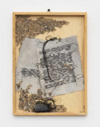 Maria Lai, via Art News