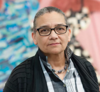 Lubaina Himid, via The Guardian