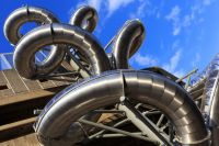 Carsten Holler slide, via Art Newspaper