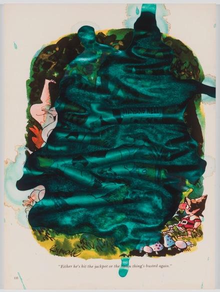 Richard Prince, Untitled (#130) (2016)