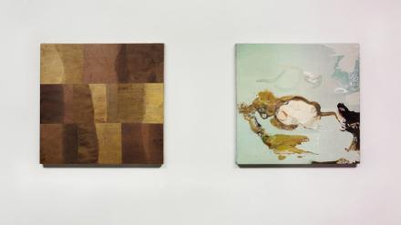 Gallagher, Sea Bed (Sediment) (2017)