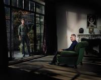 David and Lucas Zwirner, via WSJ