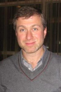 Roman Abramovich, via Art News