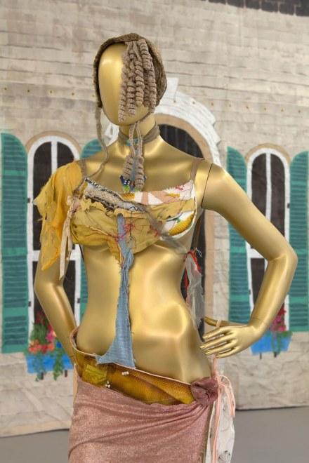 Women's History Museum, OTMA's Body (Installation View)