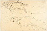 Gustav Klimt, via NYT
