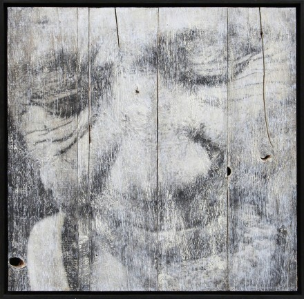 JR, The Wrinkles of The City, La Havana, Alfonso Ramón Fontaine Batista, Cuba, 2012, (2012), via Jeffrey Deitch