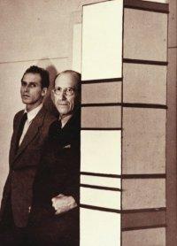 Piet Mondrian, via NYT