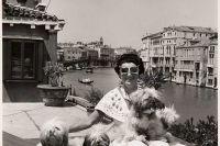 Peggy Guggenheim, via Art Newspaper