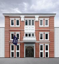 Galerie Perrotin, via Art News