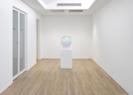 Ryan Gander (Installation View), via Lisson Gallery