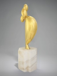 Brancusi, via Art Market Monitor