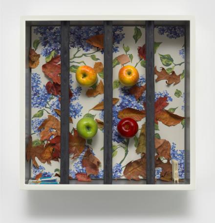 Robert Gober, Untitled (1978-2018), via Matthew Marks
