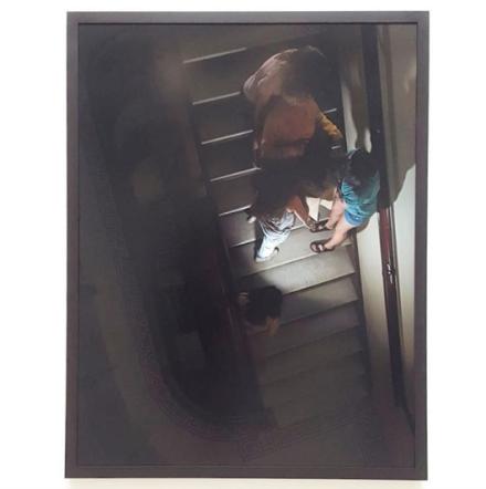 Stan Douglas, 6th Floor (2017), via Art Observed