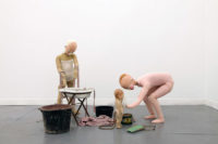 Cathy Wilkes, via Art News