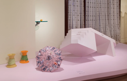 Marc Camille Chaimowicz, Your Place or Mine… (Installation View), via Jewish Museum