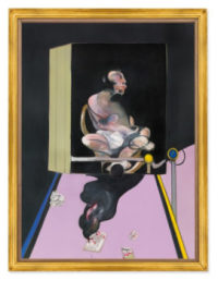 Francis Bacon, via Art News