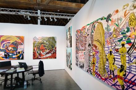 Jack Bell Gallery, via 154