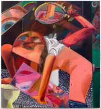 Dana Schutz, via Art News