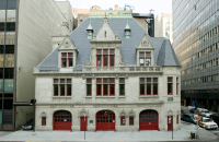 Firehouse, Engine 31 via Art News