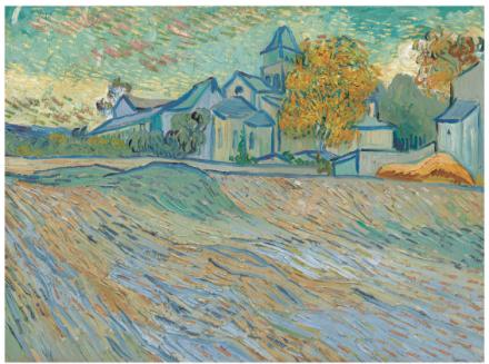Vincent Van Gogh, $39,687,500