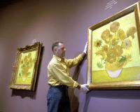 Van Gogh, via Guardian