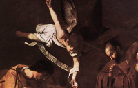 Caravaggio, via Guardian