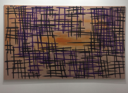 Gunther Forg at Galerie Max Hetzler