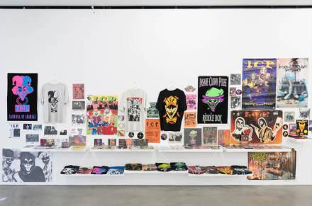 Tony Hope, Untitled, (2018), via Marlborough Contemporary