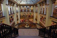 Department Store in Goerlitz, via ARt Nespaper
