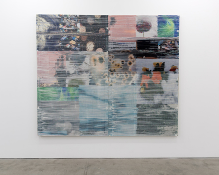 Margo Wolowiec, Storm Surge (view 2) (2018)