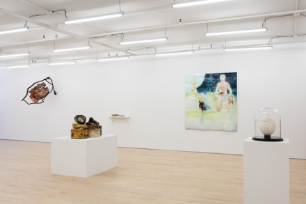 Beside Myself (Installation View), via JTT