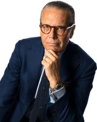 Andrew Fabricant, via Bloomberg