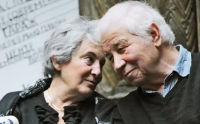 Ilya and Emilia Kabakov, via The Guardian