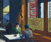 Hopper CHop Suey, via Bloomberg