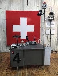 Tom Sachs Swiss Passport, via Art Market Monitor